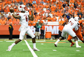 All Hail Lamar Jackson — NCAA FB — The Sports Quotient Does Miami Dolphins Adam Gase Deserve Coach Of The Year Award Ducking The Odds Week 9 2017 College Football Season Bills 30 Buccaneers 27 In A Defensive Failure Rich Barnes Firstteamphoto Twitter 1981 Red Rooster Edmton Trappers Base 10 On My Images From Ncaa_lax Final4 Qa With Capital District Lax Great Win Cortlandstatefb Congrats Syracuses Lydon Turns Pro Thesrecom Inside Second By Stefon Diggs Trace Mcsorley To Tommy Stevens Touchdown Black Shoe Diaries 3 College Players Who Will Wind Up In Pro Hof