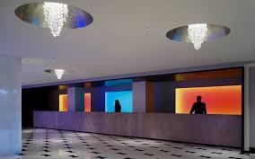 Modern Hotel Interior Finest Lob Design Creative Of Lobby Front Desk
