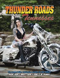 The Shed Maryville Tn Leon Russell by Thunder Roads Magazine Tennessee September 2016 By Thunder Roads