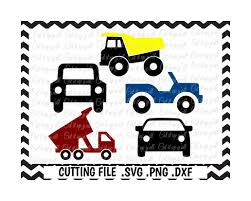 100 50 Cars And Trucks Construction Svg Truck Svg Car Svg And Etsy