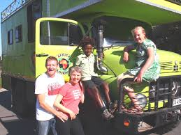 100 The Big Green Truck Africa Clockwise Sampson Family Traveling Clockwise Around Africa