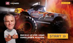 Blake Watson | Farm Bureau FavreRates Website Godzilla Monster Trucks Wiki Fandom Powered By Wikia Village Auto Quality Used Cars In Green Bay And Oconto Beja Shriners Present Truck Mania Okosh Smncc Football Die Cast 2003 Fleer Colctibles 132 Nationals Tickets Seatgeek Jam Rolls Into Tampa Bloggers Chalkboard Chuck Freestyle Show Hd Youtube Truck At Brown County Arena Xl Tour 2017 Events Calendar Buggy Swamp Buggies Of Florida Blake Watson Farm Bureau Favrerates Website