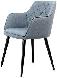 polsterstuhl 2er stuhl gesteppt esszimmerstuhl modern