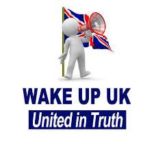 Support The Wake Up UK Social Network Website Wake Up UK