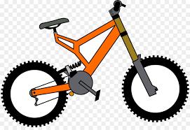 Cruiser Bicycle BMX Bike Clip Art