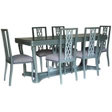 Italian 1940s Dining Table And Six Chairs With Criss-Cross Motif Art Deco Ding Room Set Walnut French 1940s Renaissance Style Ding Room Ding Room Image Result For Table The Birthday Party Inlaid Mahogany Table With Four Chairs Italy Adams Northwest Estate Sales Auctions Lot 36 I Have A Vintage Solid Mahogany Set That F 298 As Italian Sideboard Vintage Kitchen And Chair In 2019 Retro Kitchen 25 Modern Decorating Ideas Contemporary Heywood Wakefield Fniture Mediguesthouseorg