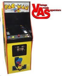Pacman Arcade Game For Sale Vintage Superstore