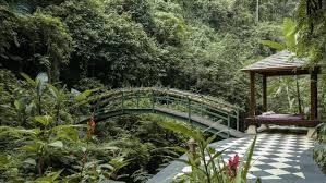 104 Hanging Gardens Bali Hotel Of S In Heaven