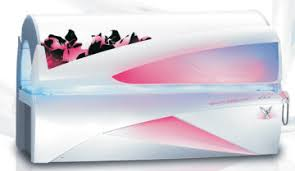 light therapy tanning beds for skin rejuvenation the tanning
