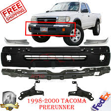 100 Toyota Truck Parts Front Fender Set Of 2 LH RH Side Fits Tacoma 4WD