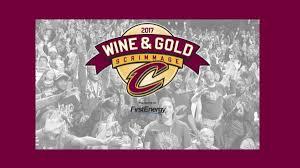 win cavs wine vs gold scrimmage tickets contest 100 7 wmms