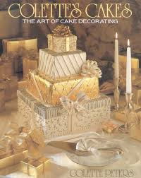 Cake Decorating Books Barnes And Noble by Colette U0027s Cakes U2013 Hachette Book Group