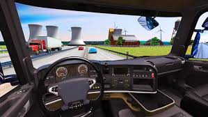 100 Truck Driver Simulator Euro Driving 2018 For Android APK Download