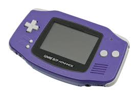 List Of Game Boy Advance Games - Wikipedia