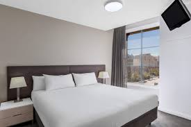 Room Essentials 5 Head Floor Lamp by Adina Apartment Hotel Sydney Central Best Rate Guaranteed