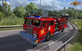 Fire Trucks In Traffic 1.27.x » Download ETS 2 Mods | Truck Mods ... 1972 Ford F600 Fire Truck V10 Fs17 Farming Simulator 17 2017 Mod Simulator Apk Download Free Simulation Game For Android American Fire Truck V 10 Simulator 2015 15 Fs 911 Rescue Firefighter And 3d Damforest Games Fire Truck With Working Hose V10 Firefighting Coming 2018 On Pc Us Leaked 2019 Trucks Idk Custom Cab Traing Faac In Traffic Siren Flashing Lights Ets2 127xx Just Trains Airport Mods Terresdefranceme