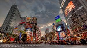96 Tokyo HD Wallpapers