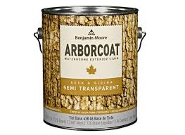 Cabot Semi Solid Deck Stain Drying Time by Benjamin Moore Arborcoat Semi Transparent Deck U0026 Siding Wood Stain