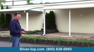 Silver Top Awnings Prices Amazoncom Awning Alinum Kit White 46 Wide X 36 Droop 12 Sheet Suppliers And Best 25 Portable Awnings Ideas On Pinterest Camper Hacks Rv Austin Standing Seam Window Patio Awnings October 2017 Chrissmith Gndale Services Mhattan Nyc Floral New Door Prices Outdoor Designed For Rain And Light Snow With Home Depot Solera Universal Replacement Fabric Weather Guard To Show The Deck Retractable Awning