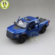 100 Toy Ford Trucks 124 Maisto F150 F 150 Raptor 2017 Pickup Truck Diecast Metal