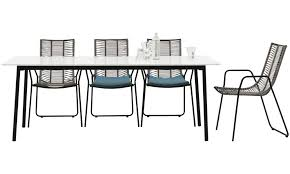 Patio Furniture Under 10000 by Outdoor Tables Elba Table For In And Outdoor Use Boconcept