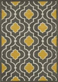 Brighton Grey And Yellow Rug Twinkle Little One With Regard To Area