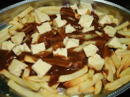 poutine cuisine the national dish of canada poutine