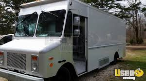 Used Chevy Food Truck For Sale In Missouri | Mobile Kitchen