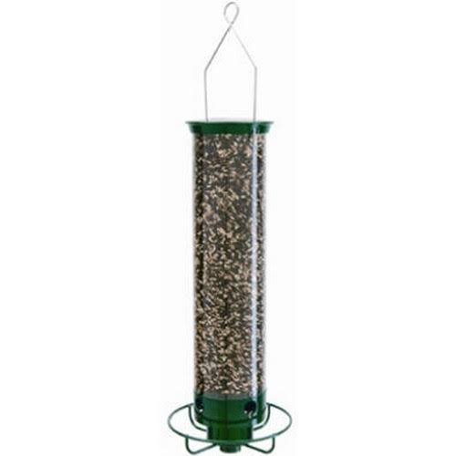 Droll Yankees YF Flipper 4-Port Hanging Bird Feeder