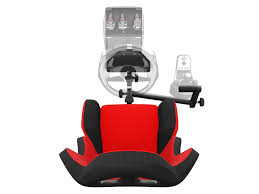 Openwheeler Racing Simulator Seat, Driving Simulator Chair ... Redragon Coeus Gaming Chair Black And Red For Every Gamer Ergonomically Designed Superior Comfort Able To Swivel 360 Degrees Playseat Evolution Racing Video Game Nintendo Xbox Playstation Cpu Supports Logitech Thrumaster Fanatec Steering Wheel And Pedal T300rs Gt Ready To Race Bundle Hyperx Ruby Nordic Supply All Products Chairs Zenox Hong Kong Gran Turismo Blackred Vertagear Series Sline Sl5000 150kg Weight Limit Easy Assembly Adjustable Seat Height Penta Rs1 Casters Sandberg Floor Mat Diskus Spol S Ro F1 White Cougar Armor Orange Alcantara Diy Hotas Grimmash On