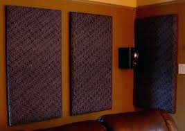 Sound Deadening Curtains Cheap by Curtains For Sound Absorption U2013 Evideo Me