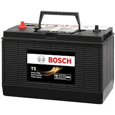 100 Heavy Duty Truck Battery T5 Dual Purpose Batteries Bosch Auto Parts