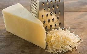 Cheese And Grater Grating Cuts Risk Of Heart Disease