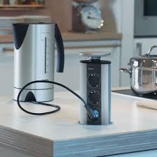 steckdosenelemente einbausteckdosen küche fachberatung