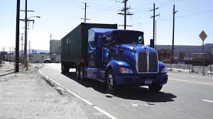 100 Kenworth Truck Company Toyota And Collaborate To Develop Zero Emission S