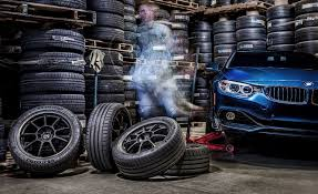 Winter-Tire Test: Six Top Brands Tested, Compared   Feature   Car ...