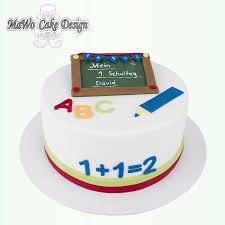 einschulungstorte bunt bei mawo cake design in 24392