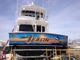 Dorsett Marine Vinyl Floor Canada by Fish The World Boat Wrap By Pleasantdetails Com Car U0026 Boat Vinyl