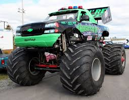 100 High Trucks Monster Truck Some Amazing Wallpapers Images Definition HD