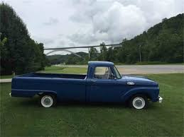 1964 Ford F100 For Sale | ClassicCars.com | CC-695318 1964 Ford F100 Pickup Truck Air Cditioning Ac Systems And Oem Phillip Olivers On Whewell 2 Print Image Old Ford Trucks Custom Cab Pickup Truck Dstone7y Flickr Information Photos Momentcar For Sale Near Cadillac Michigan 49601 Classics 5 Practical Pickups That Make More Sense Than Any Massive Modern Hot Rod Network 2070502 Hemmings Motor News Original Clean F 250 Vintage