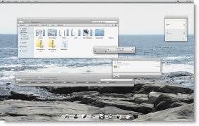 theme bureau windows mac 7 a cool mac theme for windows 7