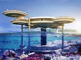 100 Water Discus Hotel In Dubai Dubai Hotel Hotel Design Best Underwater Hotel Construction