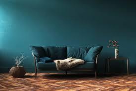 farbige wände ohne fehler streichen und nötige utensilien