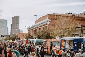 Truck Stop: Food Truck Rally Summer Series Launches In June — Lexa PR