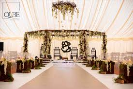 Image Rustic Wedding Stage Decoration Result For Barn