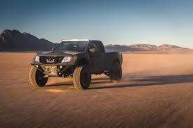100 What Transmission Is In My Truck Nissan Frontier Desert Runner Has A 600HP V8 With A Manual