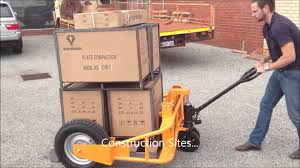 Rough Terrain Pallet Jack - YouTube Rough Terrain Sack Truck From Parrs Workplace Equipment Experts Narrow Manual Pallet 800 S Craft Hand Trucks Allt2 Vestil All 2000 Lb Capacity 12 Tonne Roughall Safety Lifting All Terrain Pallet Pump 54000 Pclick Uk Mini Buy Hire Trolleys One Stop Hire Pallet Truck Handling Allterrain Ritm Industryritm Price Hydraulic Jack Powered