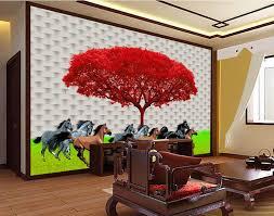3d angepasst tapete dekoration einfache moderne 3d baum hintergrund wandmalerei vorlage 3d name tapeten