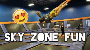 37% Off Sky Zone Coupons & Promo Codes – September 2019