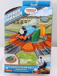 Thomas The Train Tidmouth Sheds Playset by 100 Thomas And Friends Tidmouth Sheds With Turntable Toys